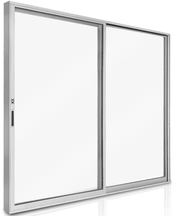 Conventional Sliding Door