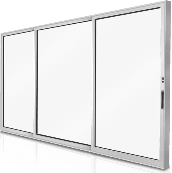Aluminum Sliding Doors Multi-slide ULT5520