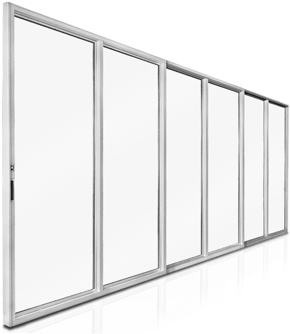 Multi-Slide Door
