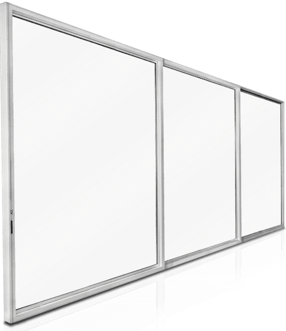 Aluminum Sliding Doors Multi-slide ULT6920