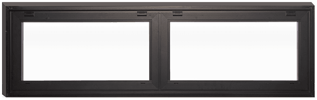 Awning/Hopper Windows