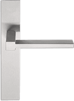 Steel-Door-Contemporary Stainless Steel Door Lever (page 41)