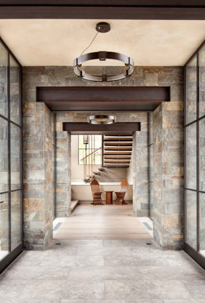 mountainranchmodern-frenchdoors-hallway-1487281873