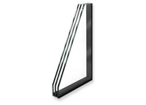 Triple-Glazed Super Spacer