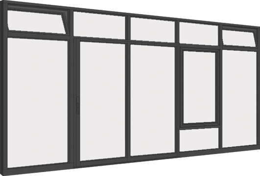 Window Wall