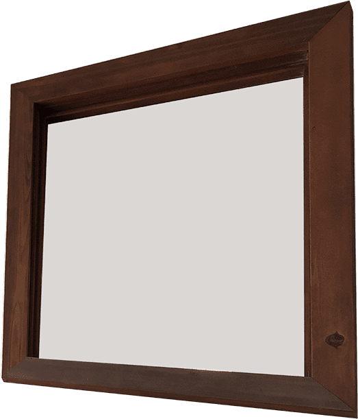 Wood – Windows – Direct Set