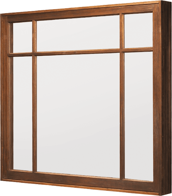 Wood-Windows-Fixed