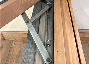 Wood Windows – Window Push Out Friction Hinge (1)
